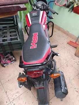 Honda 2020 Navi con kit