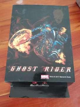 Ghost Rider figura de colección original