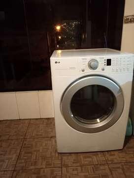 Secadora eléctrica nueva