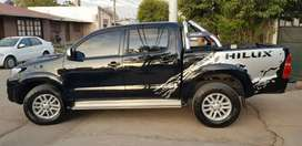 Toyota hilux SOLO PARA ENTENDIDOS