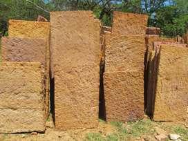 Enchape Gravinado. Obras y Tallas en Piedra. (Antony)