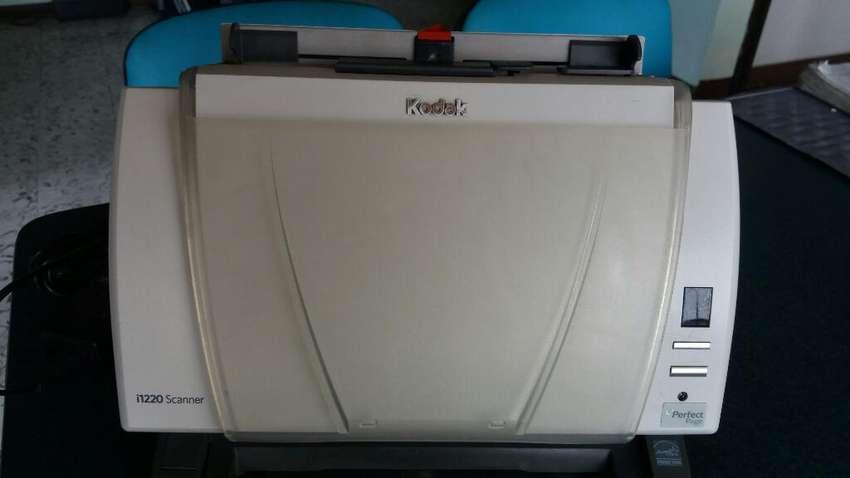 Scanner I1220 Kodak 0