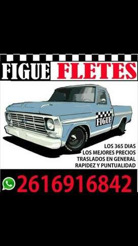 Fletes 2616916842