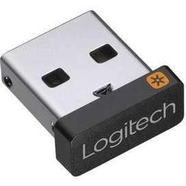 recpetor usb unifaying logitech remplazo de receptor cuando se pierde