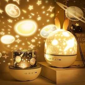 LAMPARA LED PROYECTORA grna oferton