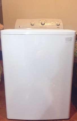 Vendo lavadora y cocina de induccion
