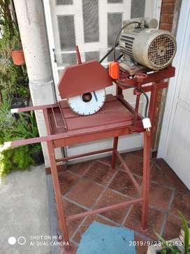 Maquina de Cortar Mosaico,ladrillo Etc