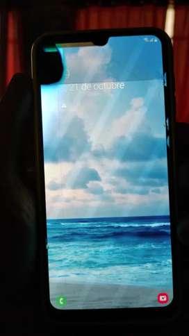 Vendo Samsung A 50 5/10 IMEI original