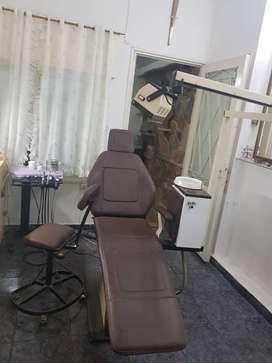 Consultorio odontológico
