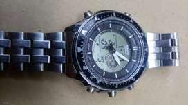 Reloj Casio original sumergible