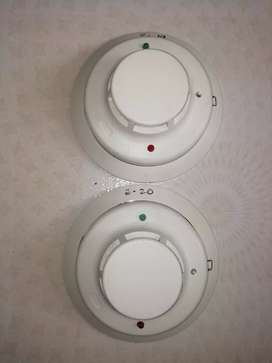 Sensores de humo