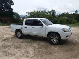 Vendo camioneta Mazda bt 50