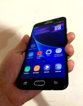 Samsung J7 prime  nuevisimo libre.