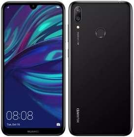 Huawei Y9 2019 en buen estado, vendo o cambio.