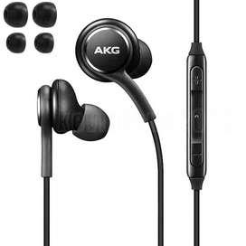 Auricular Manos Original Libres Akg Samsung Ig955 M10 M30