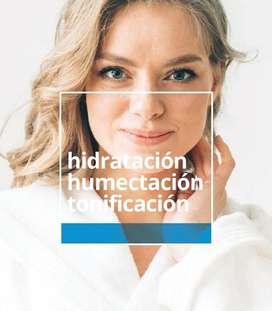 Productos Laca -Hidratación-Humectación-Tonificación