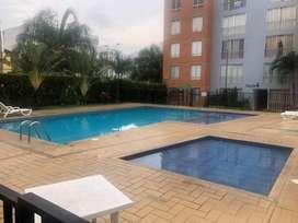 Apartamento en venta valle del lili (R.G1652787)
