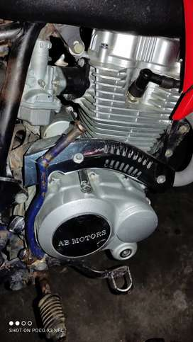Vendo motor ABMotors 150cc SEMI NUEVO