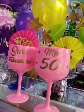 Bellas Copas Gin