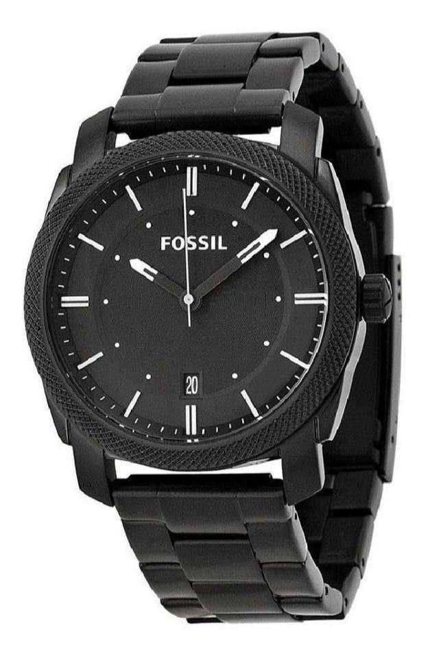 Reloj hombre, color Negro FOSSIL 4775 ORIGINAL 0