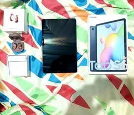 Galaxy Tab s6 Lite ($̶4̶8̶0̶  - $ 400) + Galaxy Buds Live($̶ 2̶0̶0̶  - $150)