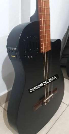 GUITARRAS ELECTROCRIOLLAS