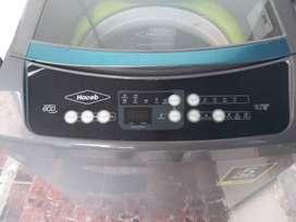 Vendo lavadora HACEB 13 kg 6 meses de uso, garantía vigente