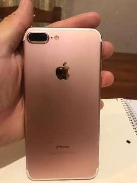 Vendo iPhone 7 128 gb . NO PERMUTO