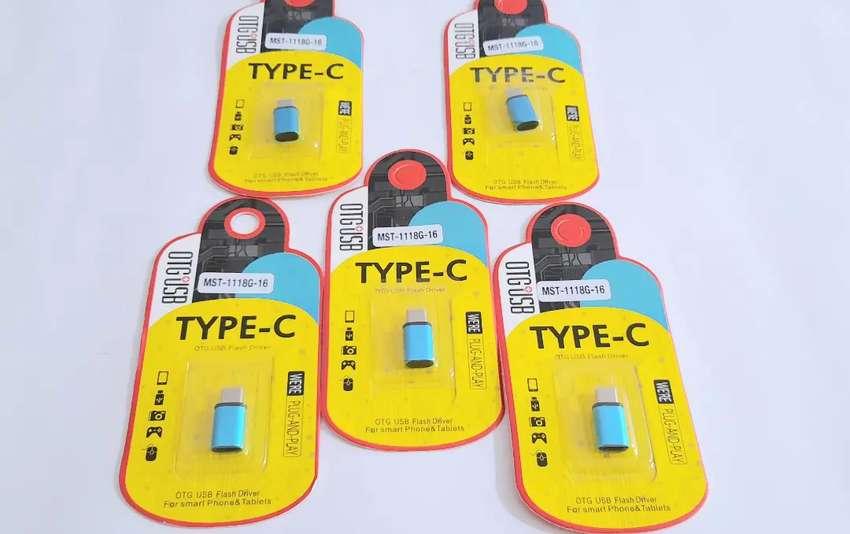 CONVERTIDOR TIPO C A MICRO USB METALICO ¡DOMICILIO  BAJO COSTO!