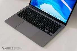Macbook air 2020 nuevo