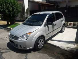 Ford Fiesta Ambiente Plus MP3 - 2008