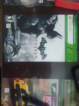 Batman arkham city original  xbox 360