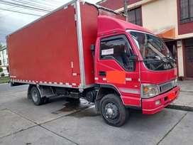 Camion Jac 1060