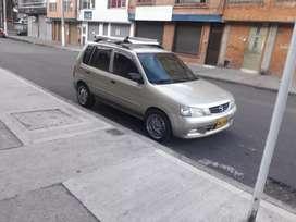 Mazda lemio  2005 bien estado