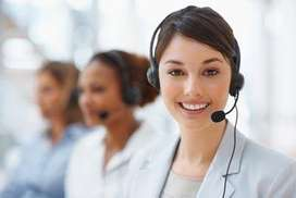 Asesoras de Call Center