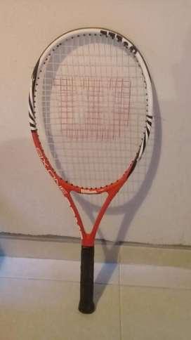 Raqueta Wilson Six One Comp