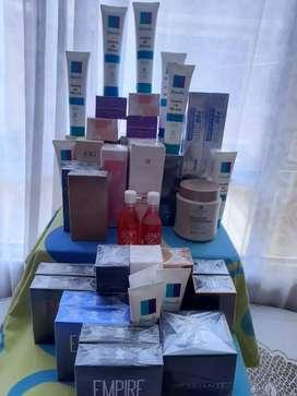 Todo en perfumería extranjera