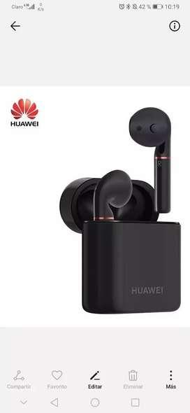 huawei freebuds 2 pro 10 de 10