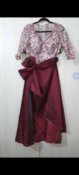 Venta vestido de diseñador