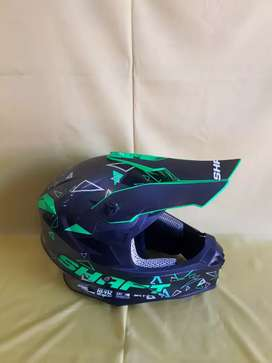 Casco shaft talla xxl.san vito