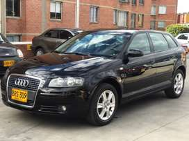 Audi A3 excelente 86000 km