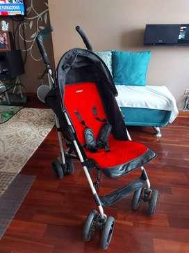 Coche para bebé INFANTI modelo NOVARA