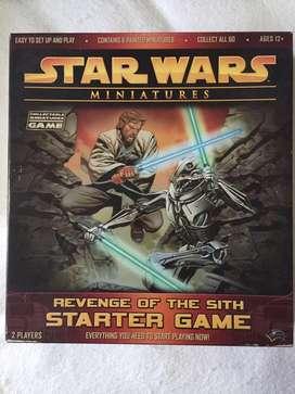 Star Wars Miniatures Game