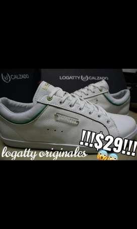 Remate Zapatillas Tenis Originales