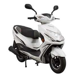 Vendo moto scooter Lifan 125