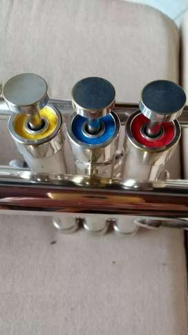Trompeta cannoball alemana