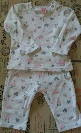 Pijama Archie Reiton