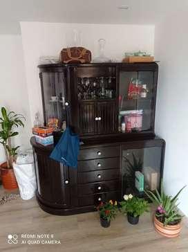 Mueble Bar para la sala