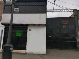 Local ideal para depósito, almacén o taller