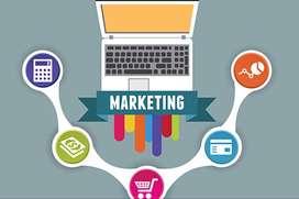 Buscamos profesional o tecnico en Marketing en Bogotá